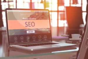 Landing Pages SEO Services