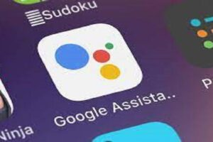 google assistant keeps popping up