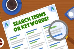 Search for Keywords
